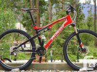 Used, *** Brand New Specialized EPIC CARBON Full Suspension for sale  Ontario