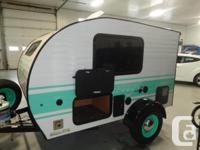 Manitoba's new Sunset Park RV Dealer Featuring the