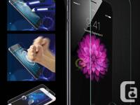 SCRATCH RESISTENT, PREMIUM TEMPERED GLASS THING, STRONG