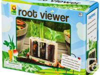 Product Description From Toysmith, this Root Viewer is