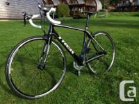 Brand New Trek Madone 3.1 Full Carbon Road Bike.