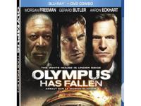 PIC 2 ($15) Olympus Has Fallen [Blu-ray + DVD]