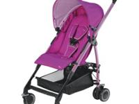 Hi we are sealing Brand New MAXI-COSI MILA light weight