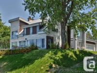 Luxury house for sale Candiac - Architectural