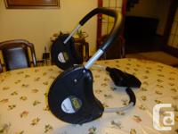 Bremshey Power Roller Fitness - Excellent Condition - for sale  British Columbia