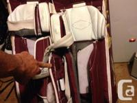 Brians Gnetik2 set 36 2 in excellent condition used