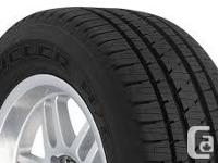 Bridgestone Dueler H/L Alenza All Season | Light/Medium