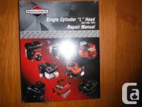 OEM Manufacturing facility Briggs & & Stratton Single