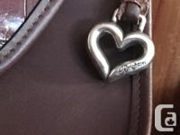 *** Great condition *Leather Purse by Brighton