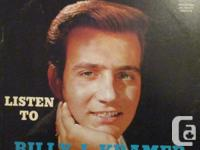Three of his (their) first four albums from 1964 and