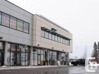 Sq Ft 1440 Local espace commercial à louer Brossard -
