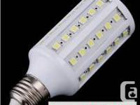 Large supply of LED Bulbs, Strips, Flood Lighting, for sale  British Columbia