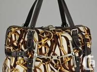 This minimal version Gucci Velour 85th Anniversary