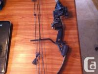 Up for sale is a lightly used Browning Micro Midas 3