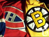 2 Tickets for Game 4. Habs vs. Bruins   Section 208 row