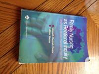 Different Camosun BSN textbooks available: (I have