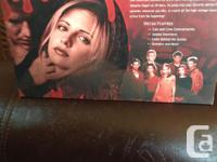 Buffy the vampire slayer compete season 1-7 box set got