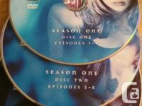 Buffy Summers (Sarah Michelle Gellar) looks like your