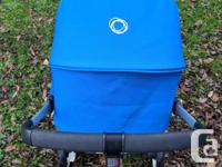 Excellent condition used Dutch designed stroller. Very