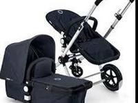 bugaboo chameleon like new lately 2010  This stroller