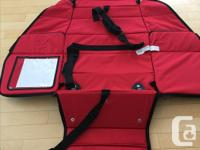 Bugaboo Comfort Transport Bag. Used it for one vacation