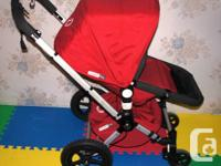 Bugaboo Frog in great condition!   In addition to the