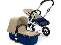This stroller is top of the line and the first stroller