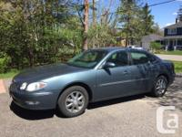 Make Buick Year 2006 Colour Gray Trans Automatic kms