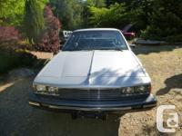 Make Buick Model Century Year 1986 Colour Graylsilver
