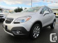 Make. Buick. Year. 2014. Colour. SILVER. kms. 16858.