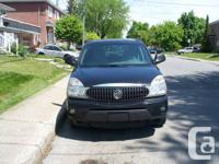 Buick Rendez Vous 2006, automatic, all equiped, very