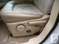 Make Buick Model Rendezvous Year 2003 Colour pearl