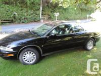 Make Buick Model Riviera Year 1995 Colour Black kms