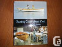 """Structure Classic Little Craft"" by John Gardner. A"