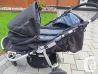 Could be a wonderful baby shower gift! Good stroller
