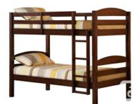 2 sets of bunk beds for sale (i.e. 4 beds), will sell