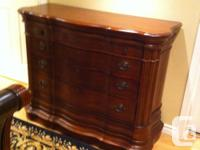 . High high quality dresser or could make use of in