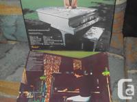 LPs in near mint condition. I don't see any scratches.