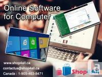 Shop4All Computer & PC Software: Buy educational &