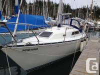 C&C 29 Mark II ? 1984 Well maintained boat, is set up