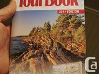 Ontario CAA Trip Publication - 638 web pages! Super