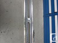 Cab Guard and box rails for a 2015/18 Chevrolet Canyon