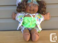 I have 2 Cabbage Patch Dolls for sale Cost is $20.00
