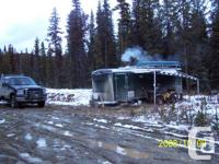 27' Haulmark custom built RV for cold weather camping