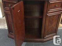 Cabinet good conditional as show in picture Height - 28