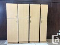 Cabinets,Storage,Closet,Pantry,Kitchen,Bathroom,Den,Bed