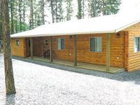 """"""" D"""" Design Logs for log cabins & & Residences. Made for sale  British Columbia"""