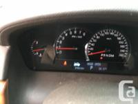 Make Cadillac Year 2008 Colour gold kms 284000 Trans