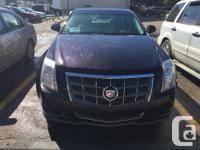 Make Cadillac Colour Dark Purple Trans Automatic All