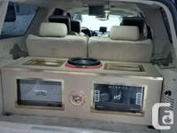 Make. Cadillac. Year. 2007. Trans. Automatic. kms.